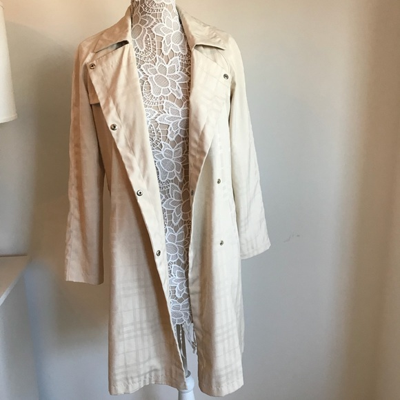 Burberry Jackets & Blazers - Burberry Trench Coat/ rain